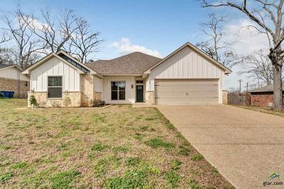 Bullard Single Family Home For Sale: 404 3rd Street