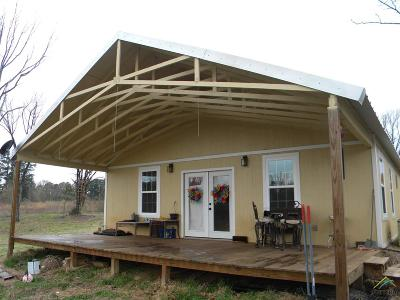 Winnsboro TX Single Family Home For Sale: $175,000