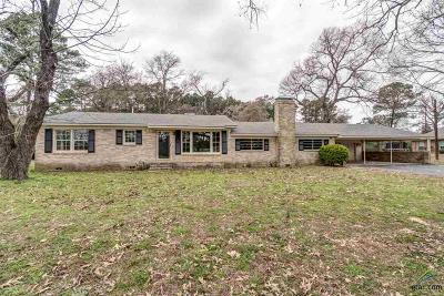 Tyler Single Family Home For Sale: 6075 County Road 334