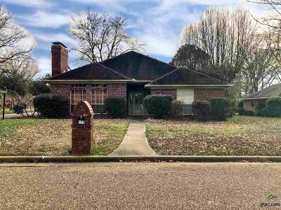 Mineola Single Family Home For Sale: 207 Springlake
