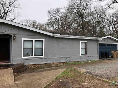 Frankston Multi Family Home For Sale: 479a Hwy 155
