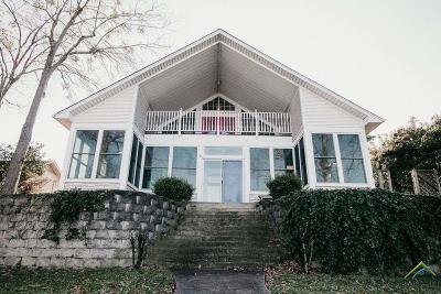 Frankston Single Family Home For Sale: 22493 Pine Street