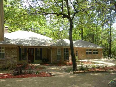 Holly Lake Ranch Single Family Home For Sale: 192 Calm Water