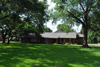 Jacksonville Single Family Home For Sale: 1205 Hillcrest St