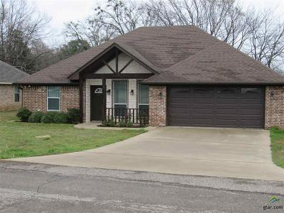 Lindale Single Family Home For Sale: 605 Penny Ln