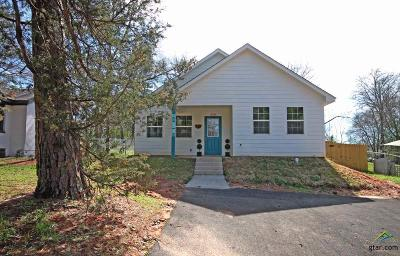 Single Family Home For Sale: 610 Harmony St.
