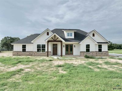Lindale TX Single Family Home For Sale: $405,000