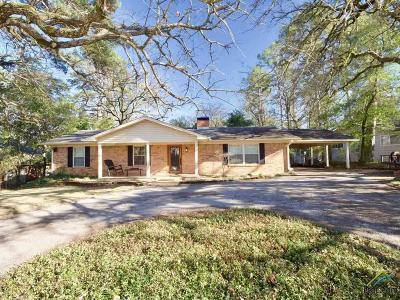 Hideaway TX Single Family Home For Sale: $189,900