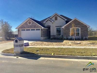 Bullard Rental For Rent: 1433 Nate Circle