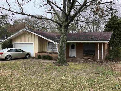 Tyler Rental For Rent: 3208 Rosemary
