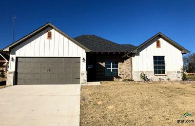 Bullard Single Family Home For Sale: 420 Whitaker