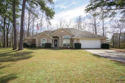Lindale Single Family Home For Sale: 14321 County Road 474