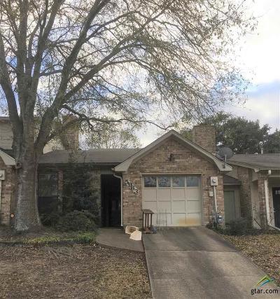 Tyler Rental For Rent: 5963 Creekside Circle
