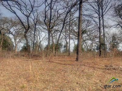 Murchison Residential Lots & Land For Sale: 474 Holly Glen