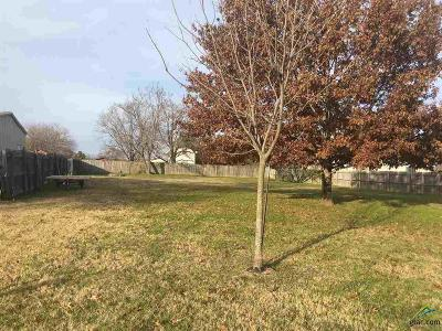 Van Residential Lots & Land For Sale: Oklahoma