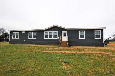 Frankston Single Family Home For Sale: 797 Acr 305