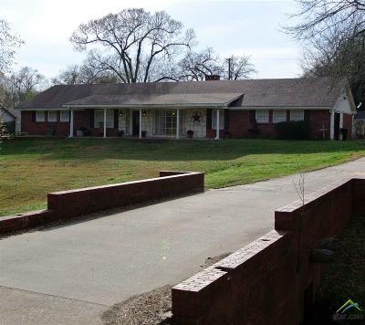 Jacksonville Single Family Home For Sale: 911 Sherwood Lane