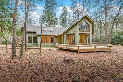 Holly Lake Ranch Single Family Home Contingent - Active: 117 Oriole Cove
