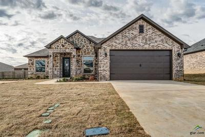 Tyler Single Family Home For Sale: 528 Wellington Place