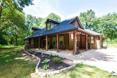 Jacksonville Single Family Home For Sale: 175 County Road 3319