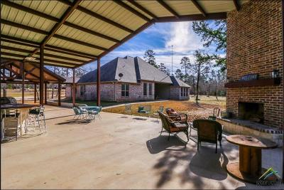 Wood County Single Family Home For Sale: 2695 County Road 3419