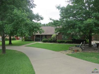 Holly Lake Ranch Single Family Home Contingent - Active: 750 Greenbriar Trail