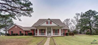 Tyler Single Family Home For Sale: 10289 County Road 417