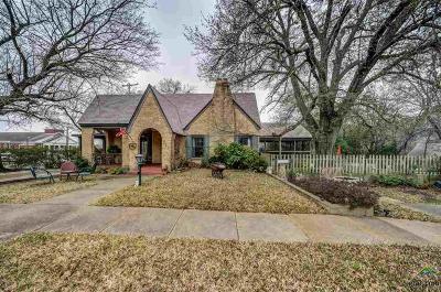 Mineola Single Family Home For Sale: 111 W Blair