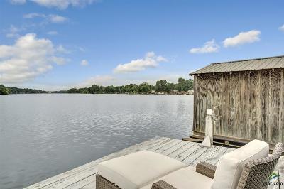 Jacksonville Single Family Home For Sale: 2635 Lakeshore Dr