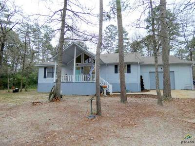 Holly Lake Ranch Single Family Home For Sale: 2922 Holly Trail East