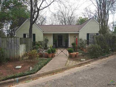 Tyler Rental For Rent: 428 Sunny Lane