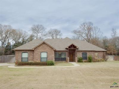 Lindale Single Family Home For Sale: 12130 Copper Ct.