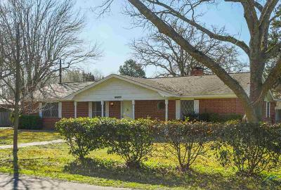 Wood County Single Family Home For Sale: 272 County Road 2425