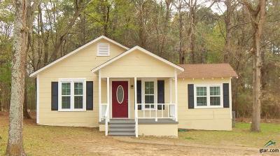 Tyler Rental For Rent: 15994 Neighbors Rd.