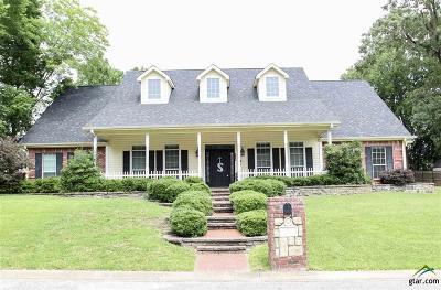 Chandler Single Family Home For Sale: 906 Millstone Lane