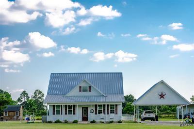 Canton Farm For Sale: 1255 Vzcr 2403