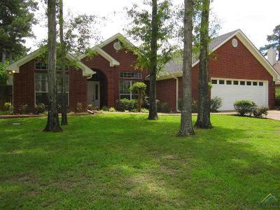 Tyler Rental For Rent: 11237 Willow Oak