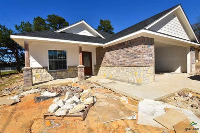 Tyler Single Family Home For Sale: 2615 Madison