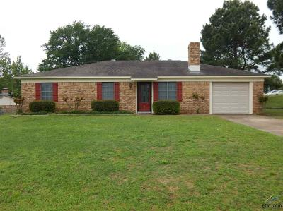 Tyler Rental For Rent: 14295 County Road 1252