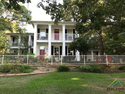 Lindale Farm For Sale: 18480 County Road 442