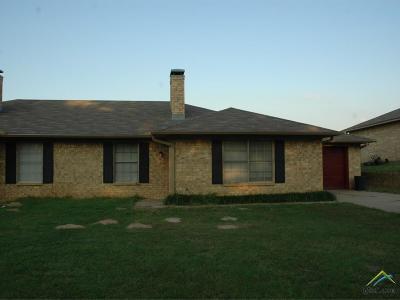 Tyler Multi Family Home For Sale: 11049 Marcella
