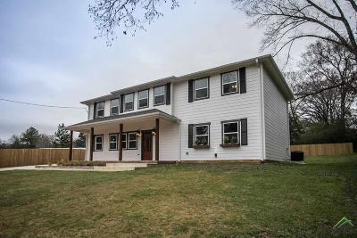 Jacksonville Single Family Home For Sale: 2220 Lakeshore