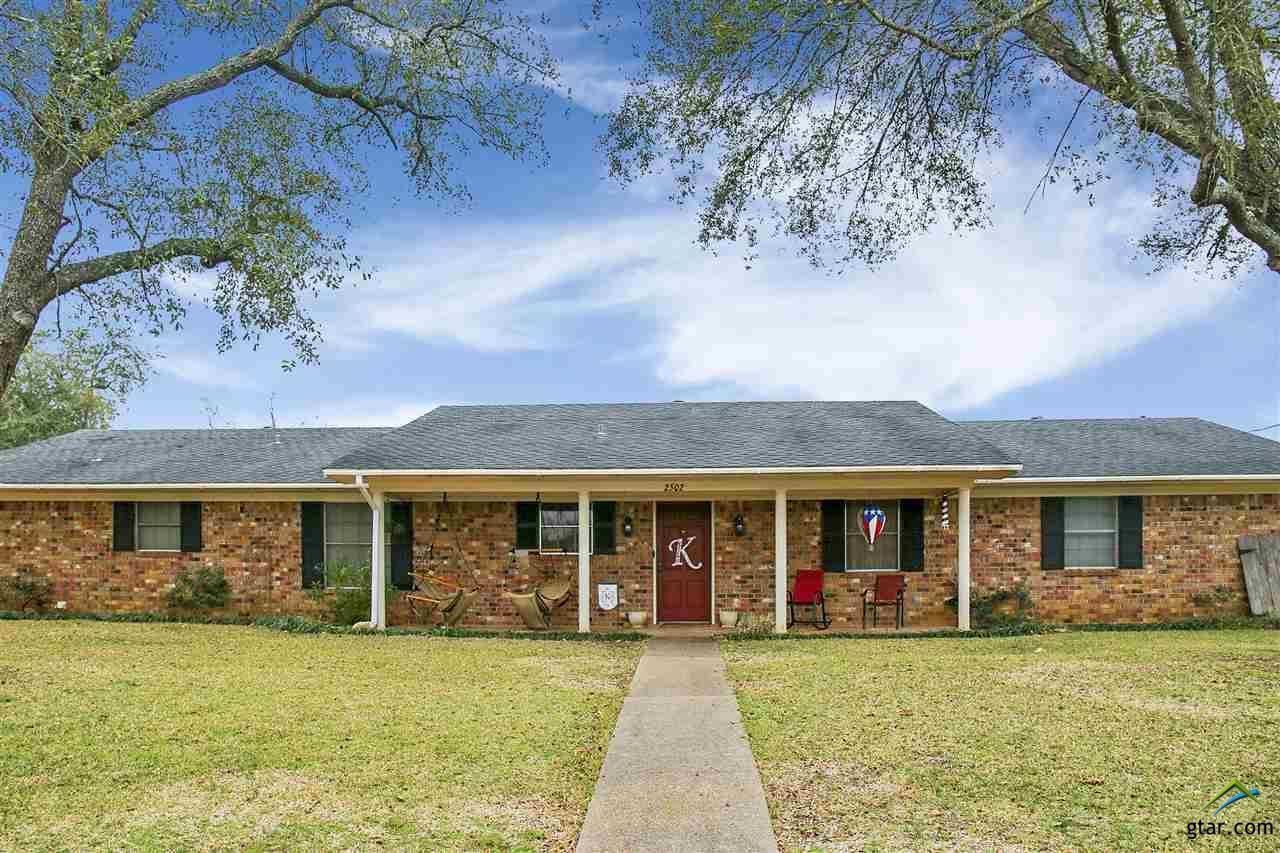 2502 E Ramblewood Dr, Henderson, TX | MLS# 10105649 | Sha
