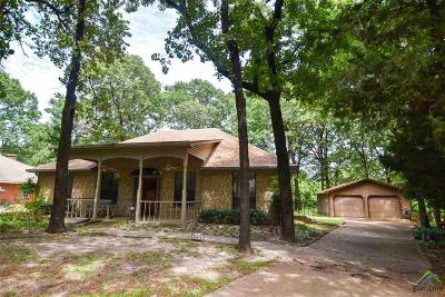 Wood County Single Family Home For Sale: 524 County Road 2610