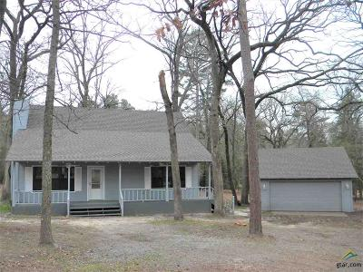 Wood County Single Family Home For Sale: 176 Mesa Verde Path