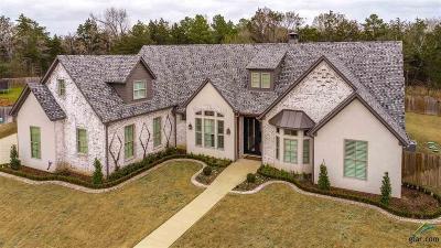 Flint Single Family Home For Sale: 12205 Jazmin Cir