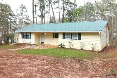 Jacksonville Single Family Home For Sale: 170 County Road 3136