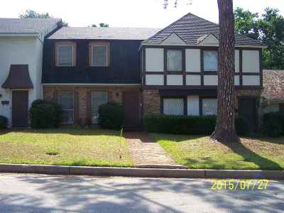 Tyler Rental For Rent: 3206 Bain Place