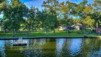 Murchison Single Family Home For Sale: 1075 Callender Lake Drive