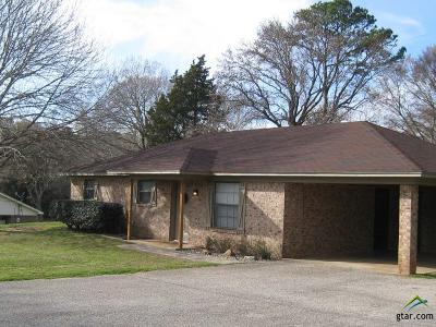 Frankston Single Family Home For Sale: 100 Ridge Road